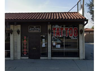 Rancho Cucamonga tattoo shop Claremont Tattoo Studio