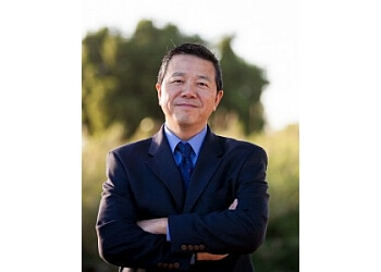 Stockton real estate lawyer Clarence K. Chan