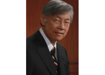 New Haven ent doctor Clarence Sasaki, MD, FACS