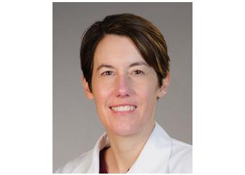 Madison endocrinologist Clarisse Ethridge, MD