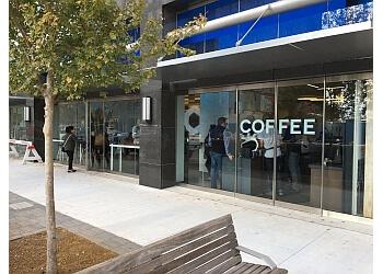 Oklahoma City cafe Clarity Coffee