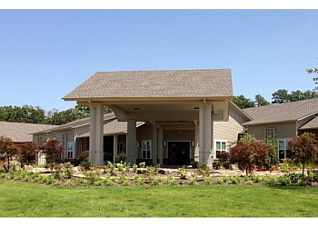 Little Rock assisted living facility Clarity Pointe Little Rock