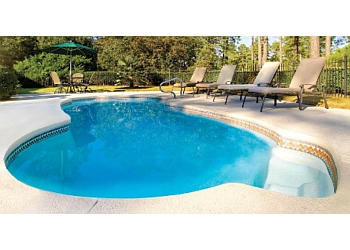 Fresno pool service Clarity Pools Service & Repair