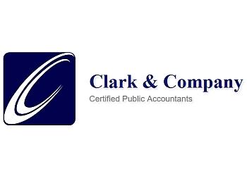 Santa Ana accounting firm Clark & Company