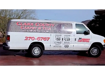 Henderson carpet cleaner Clark County Carpet Cleaning