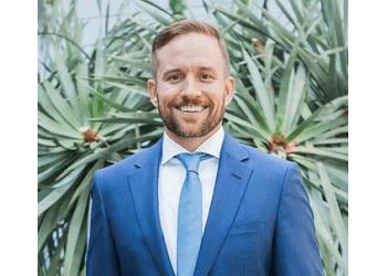 Irvine personal injury lawyer Clark H. Fielding - FIELDING LAW, APC