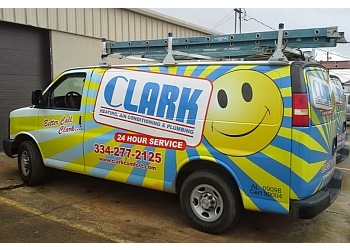 Montgomery hvac service Clark Heating, Air Conditioning & Plumbing