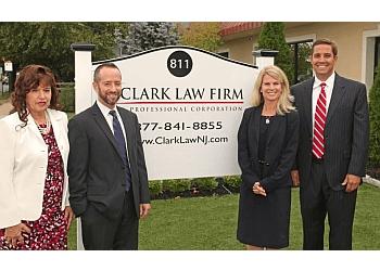 Newark personal injury lawyer Clark Law Firm, P.C.