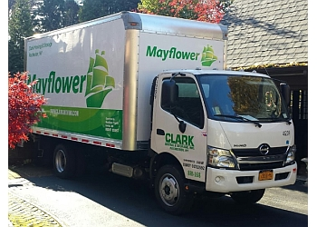 Rochester moving company Clark Moving & Storage, Inc.