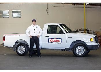 Sacramento pest control company Clark Pest Control