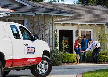 Salinas pest control company Clark Pest Control