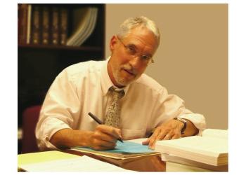Portland tax attorney Clarke Balcom