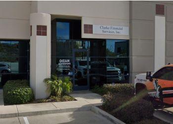 Oceanside financial service Clarke Financial Services, Inc.