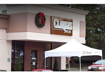 Shreveport jewelry Clarkes Jewelers