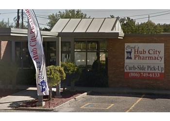 Lubbock pharmacy Clark's Hub City Pharmacy