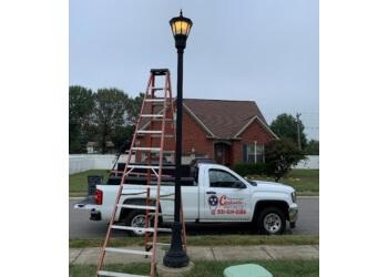 Clarksville electrician Clarksville Electric Service, LLC