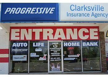 Clarksville insurance agent Clarksville Insurance Agency