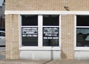 Clarksville tutoring center Clarksville Youth Enrichment Programs