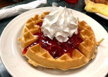 Savannah cafe Clary's Cafe
