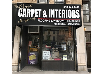 New York flooring store Class Carpet & Interiors