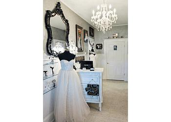 Charlotte bridal shop Classic Bride & Formals
