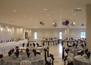 Fort Wayne caterer Classic Cafe Catering and Event Center