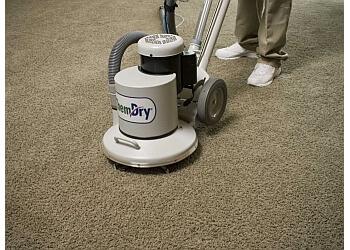 Athens carpet cleaner Classic City Chem Dry
