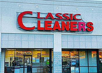 Huntsville dry cleaner Classic Cleaners