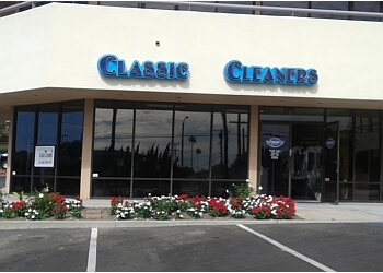 Ventura dry cleaner Classic Cleaners