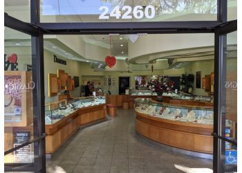 Santa Clarita jewelry Classic Designs Jewelry