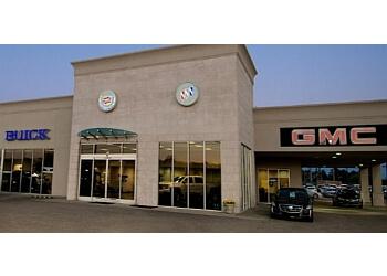 Montgomery car dealership Classic GMC Buick