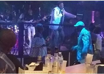 Memphis night club Classic Hitz