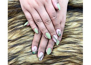 Anaheim nail salon Classic Nails