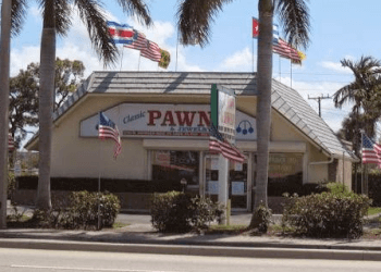 Fort Lauderdale pawn shop Classic Pawn & Jewelry