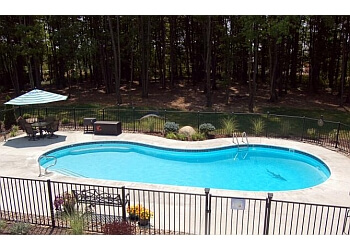 Akron pool service Classic Pools