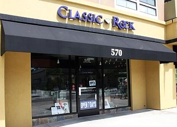 San Jose jewelry Classic Rock Custom & Designer Jewelry