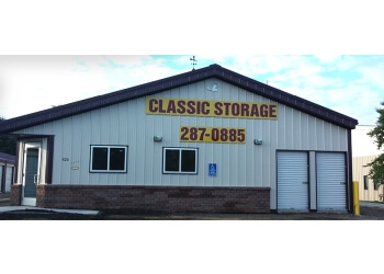 Rochester storage unit  Classic Storage