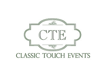 Corona wedding planner Classic Touch Events