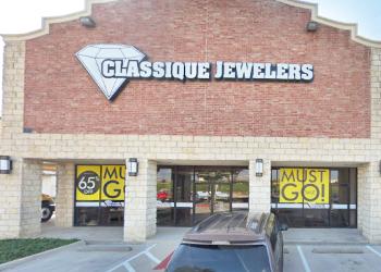 Frisco jewelry Classique Jewelers