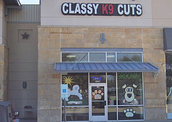 Frisco pet grooming Classy K9 Cuts