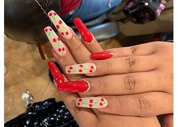 Joliet nail salon Classy Nails