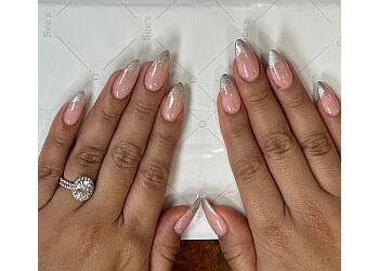 Pomona nail salon Classy Nails & Spa