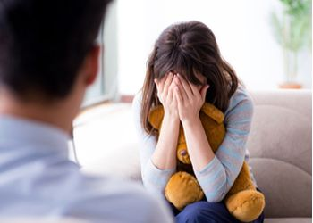 Cleveland psychiatrist Claudia Metz, MD
