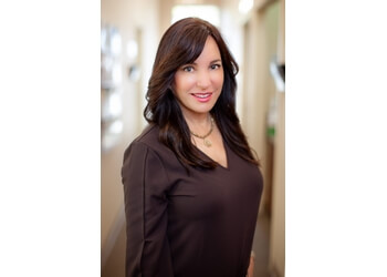 Savannah dermatologist Claudia N. Gaughf, MD
