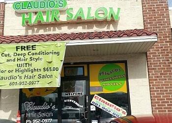 West Valley City hair salon Claudio's Hair Salon