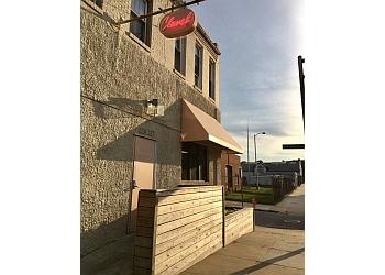 Baltimore mexican restaurant Clavel