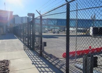 Wichita fencing contractor Claxton Fence, LLC