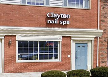 St Louis nail salon Clayton Nail Spa