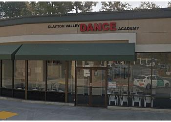 Concord dance school Clayton Valley Dance Academy