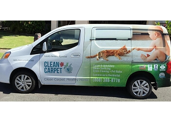 Honolulu carpet cleaner Clean Carpet Rx
